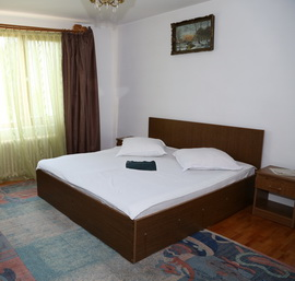 Camere Double Suceava